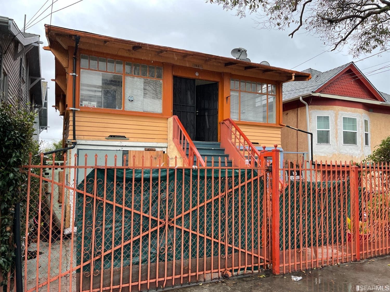 1464 55th Avenue, Oakland, CA 94621 - #: 421516195