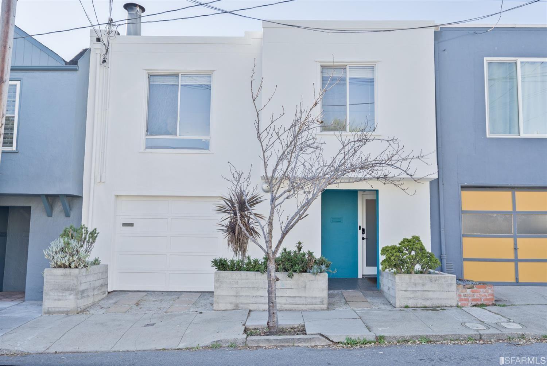 568 Peralta Avenue, San Francisco, CA 94110 - #: 514196