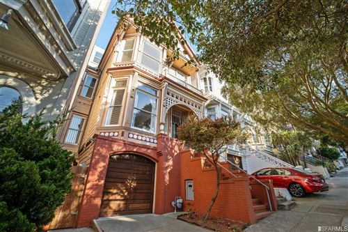 Photo of 704 Ashbury Street, San Francisco, CA 94117 (MLS # 509198)