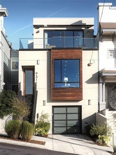 Photo of 931 Sanchez Street, San Francisco, CA 94114 (MLS # 510199)