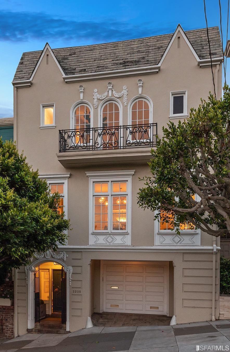 2205 Scott Street, San Francisco, CA 94115 - #: 500201