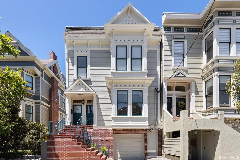 1632 Hayes Street, San Francisco, CA 94117 - #: 421564202