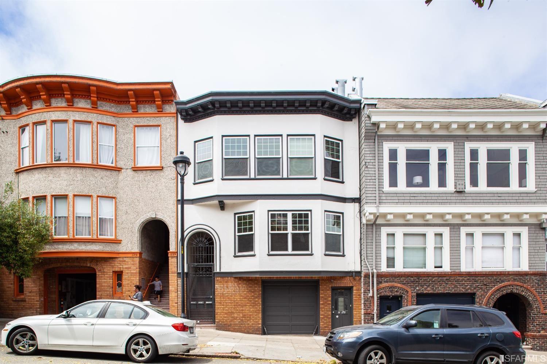 1225 1227 2nd Avenue, San Francisco, CA 94122 - #: 421603202