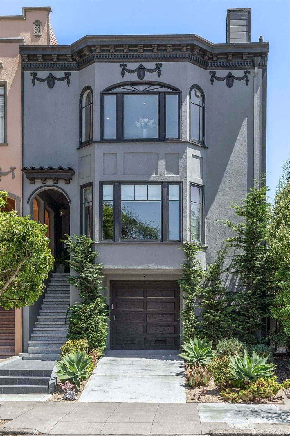 378 Funston Avenue, San Francisco, CA 94118 - #: 508202