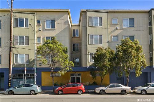 Photo of 901 BayShore Boulevard #411, San Francisco, CA 94124 (MLS # 514203)