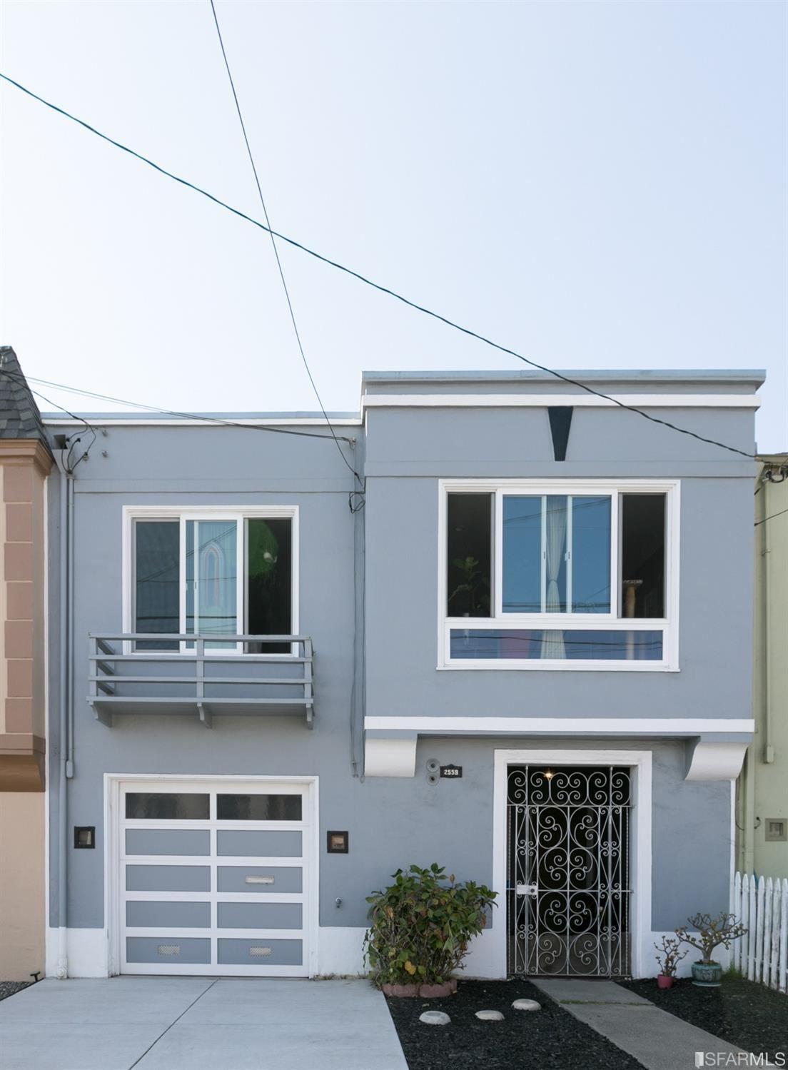 2559 44th Avenue, San Francisco, CA 94116 - #: 509203
