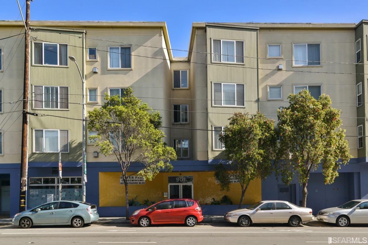 901 BayShore Boulevard #411, San Francisco, CA 94124 - #: 514203