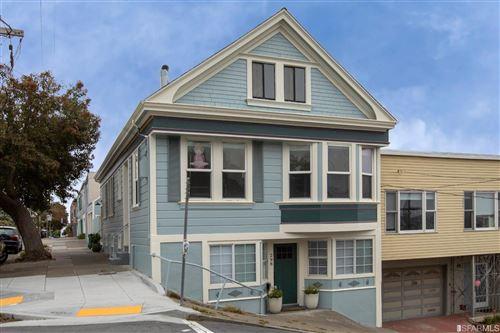 Photo of 298 Baden, San Francisco, CA 94131 (MLS # 421537205)