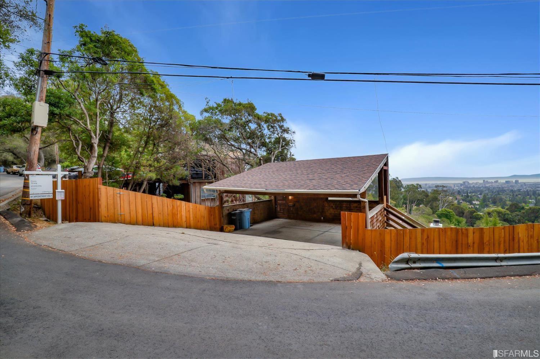 140 Panoramic Way, Berkeley, CA 94704 - #: 504209