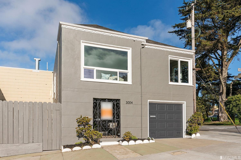 3004 Ortega Street, San Francisco, CA 94122 - #: 512209