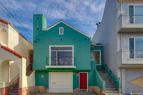Photo of 69 Tiffany Avenue, San Francisco, CA 94110 (MLS # 421568210)