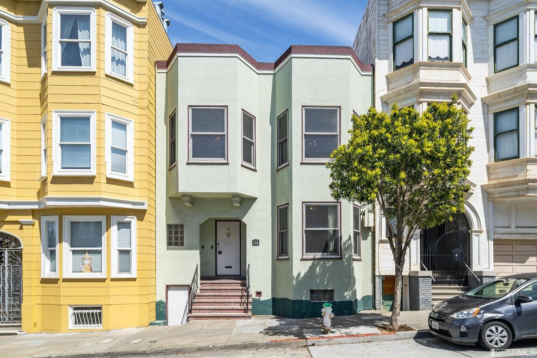 737 739 Guerrero Street, San Francisco, CA 94110 - #: 421543210