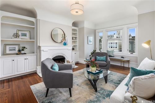 Photo of 2539 Clay Street #5, San Francisco, CA 94115 (MLS # 421577211)
