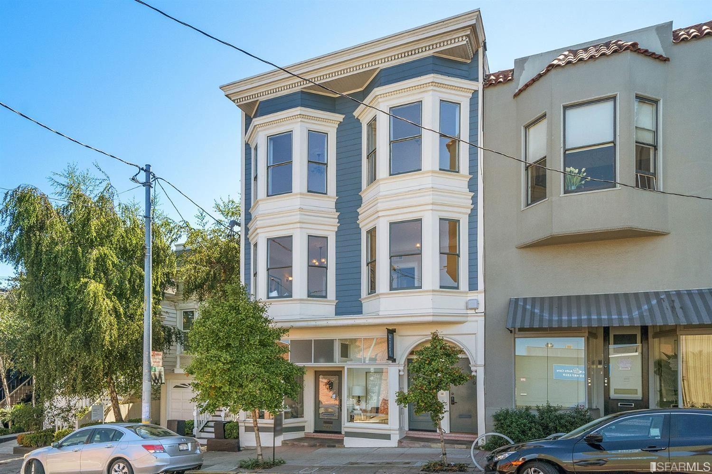 2015 2019 17th Street, San Francisco, CA 94103 - #: 421597211
