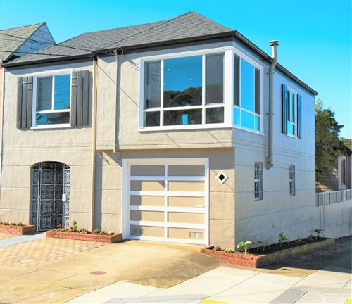 Photo of 1901 35th Avenue, San Francisco, CA 94116 (MLS # 514212)