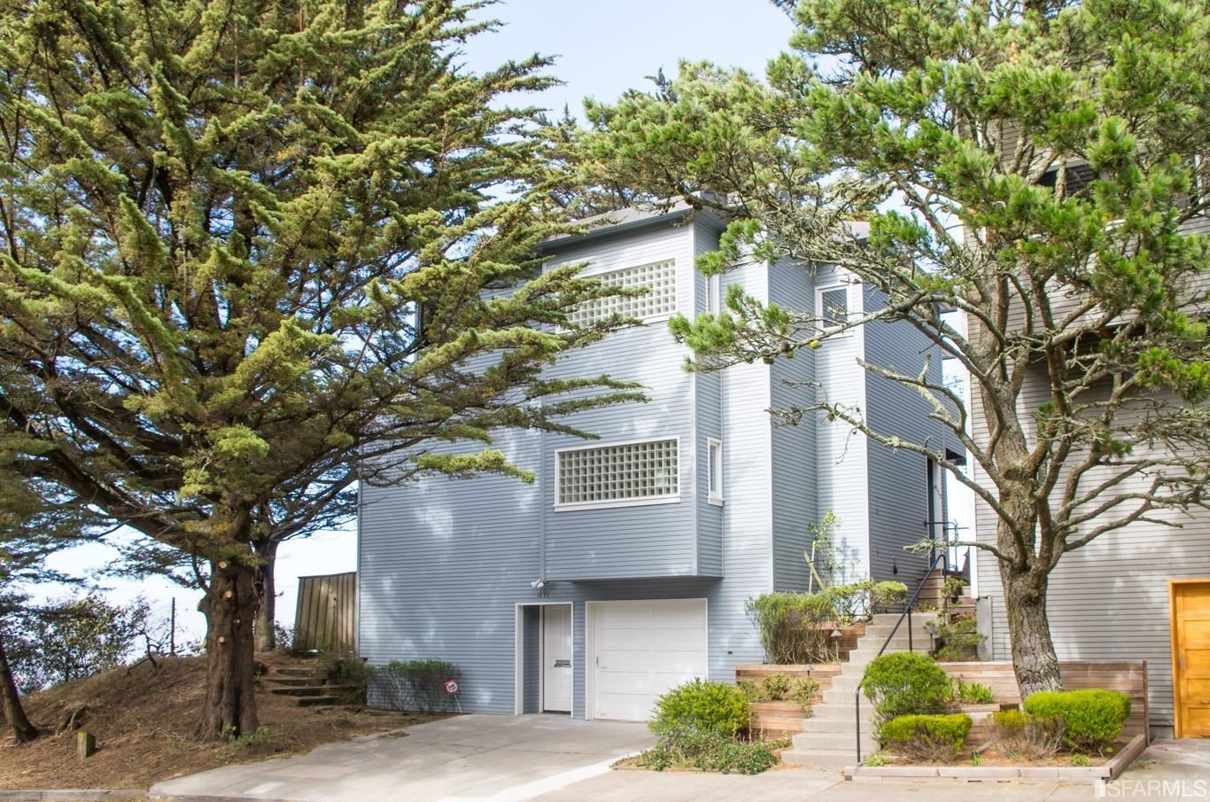 411 Burnett Avenue, San Francisco, CA 94131 - #: 500213
