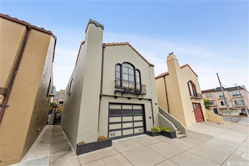 Photo of 50 Willard North Street, San Francisco, CA 94108 (MLS # 421595214)