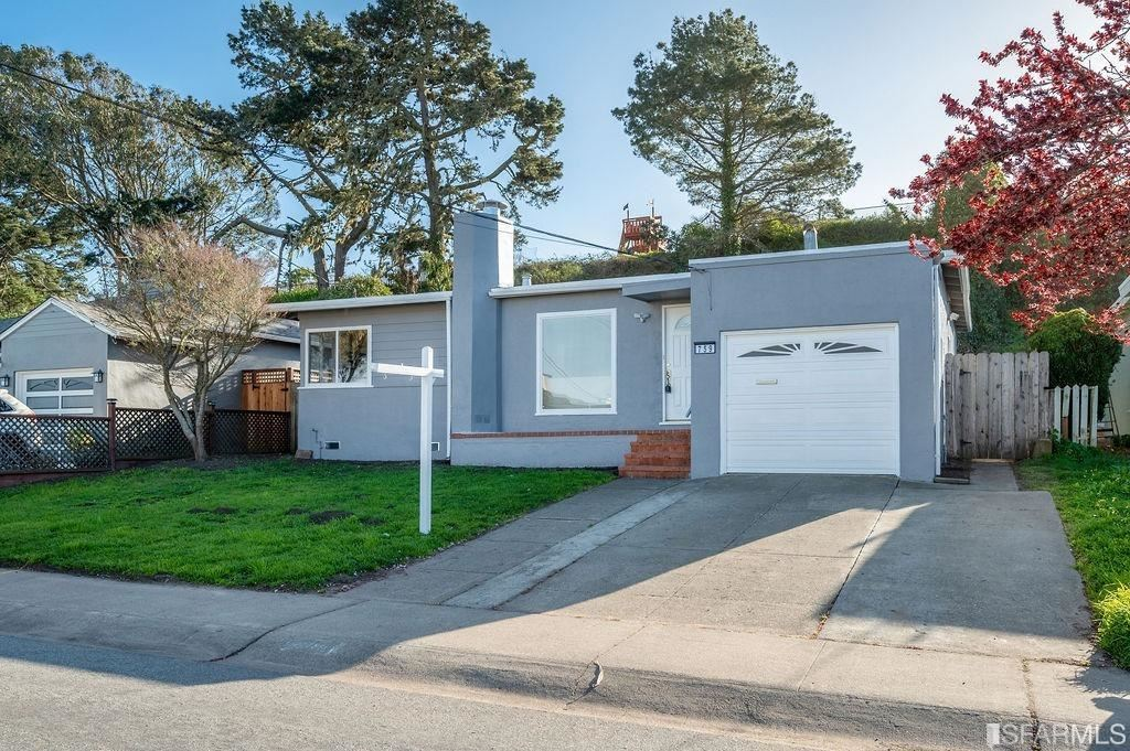 759 Thornhill Drive, Daly City, CA 94015 - #: 421524214