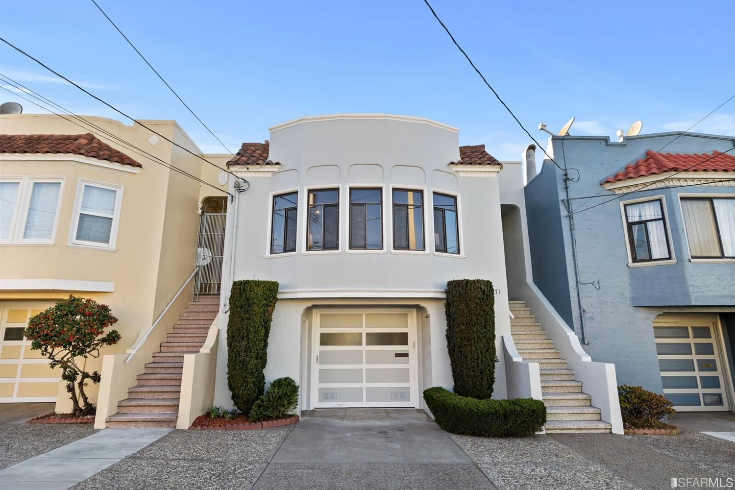 1371 40th Avenue, San Francisco, CA 94122 - #: 509214