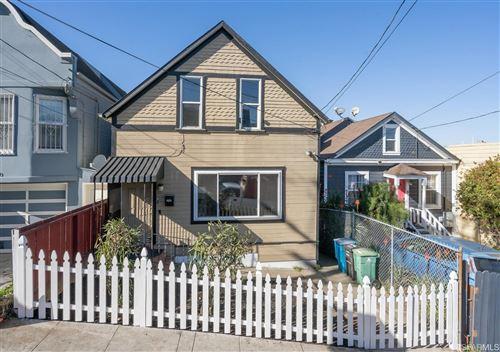 Photo of 3224 Jennings Street, San Francisco, CA 94124 (MLS # 514215)