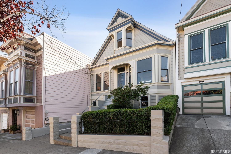 191 Caselli Avenue, San Francisco, CA 94114 - #: 508215