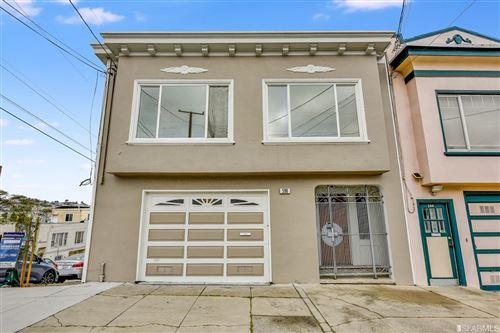 Photo of 598 London Street, San Francisco, CA 94112 (MLS # 421534216)