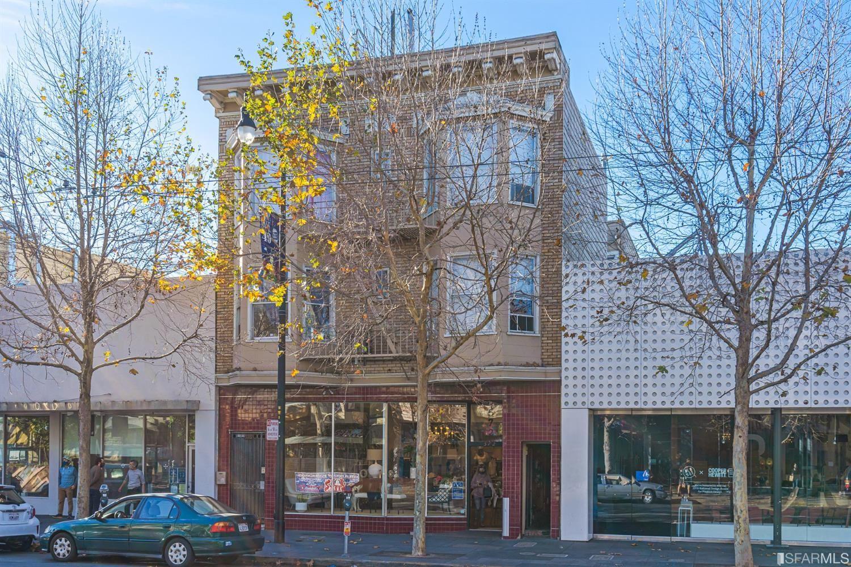 572 Valencia Street, San Francisco, CA 94110 - #: 421518216