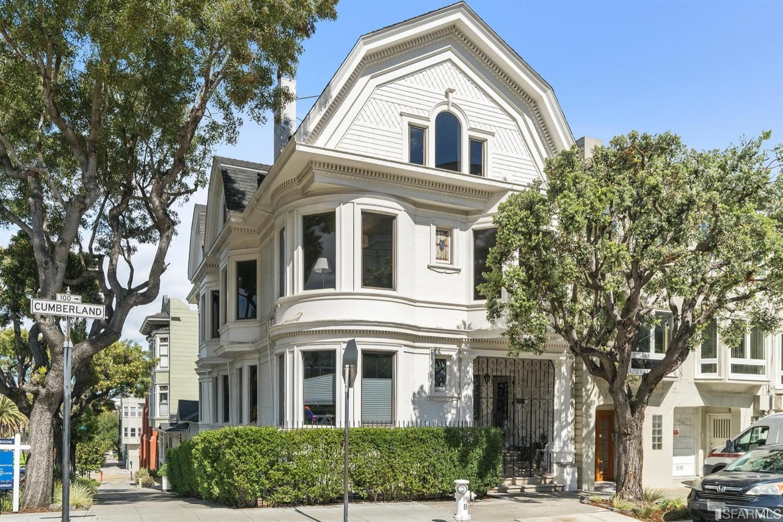 96 Cumberland Street, San Francisco, CA 94110 - #: 421520216