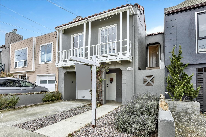 2319 47th Avenue, San Francisco, CA 94116 - #: 512217
