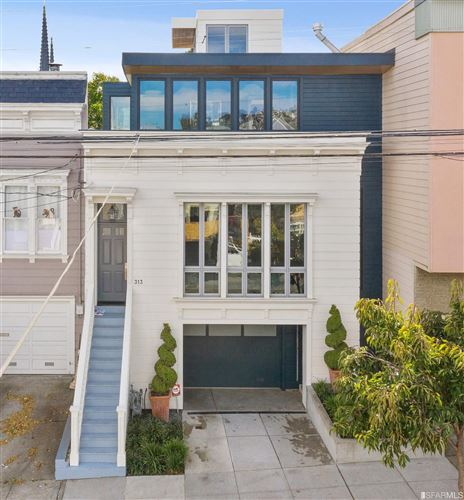 Photo of 313 Duncan Street, San Francisco, CA 94131 (MLS # 508220)