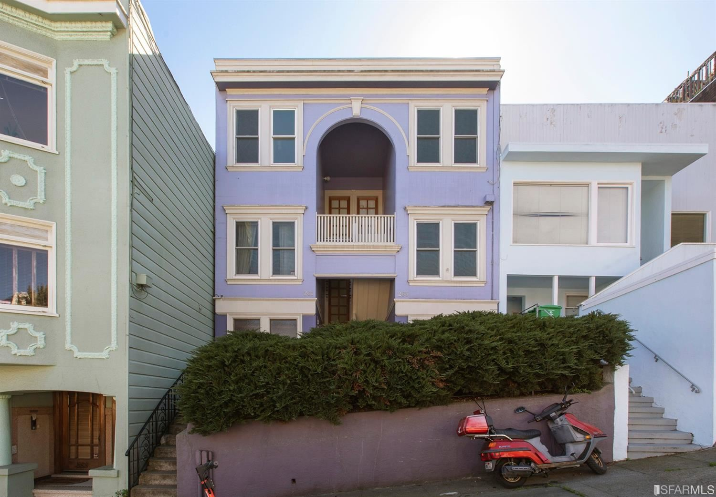 261 263 Cumberland Street, San Francisco, CA 94114 - #: 421526222