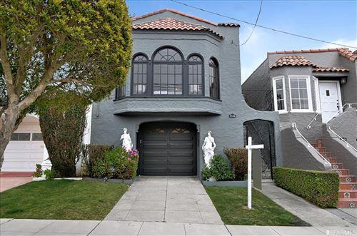 Photo of 2266 29th Avenue, San Francisco, CA 94116 (MLS # 421536223)