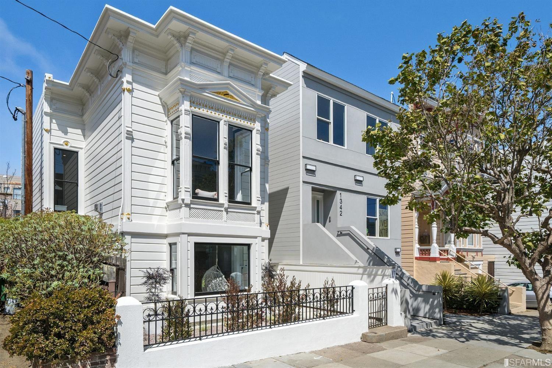1350 Hayes Street, San Francisco, CA 94117 - #: 505223