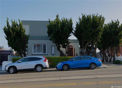 Photo of 2085 Ocean Avenue, San Francisco, CA 94127 (MLS # 421576224)