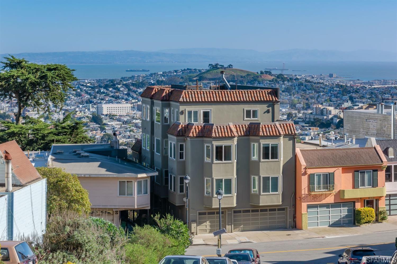 881 Corbett Avenue #1, San Francisco, CA 94131 - #: 421540224