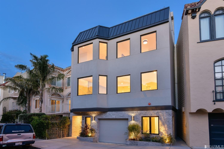 268 270 Mallorca Way #2 Units, San Francisco, CA 94123 - #: 500225