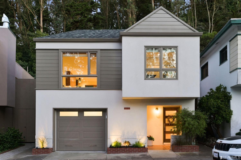 566 Dellbrook Avenue, San Francisco, CA 94131 - #: 508225