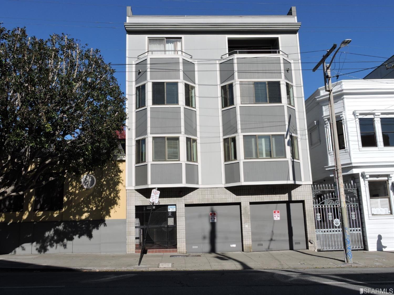 3256 16th Street #1, San Francisco, CA 94103 - #: 511228