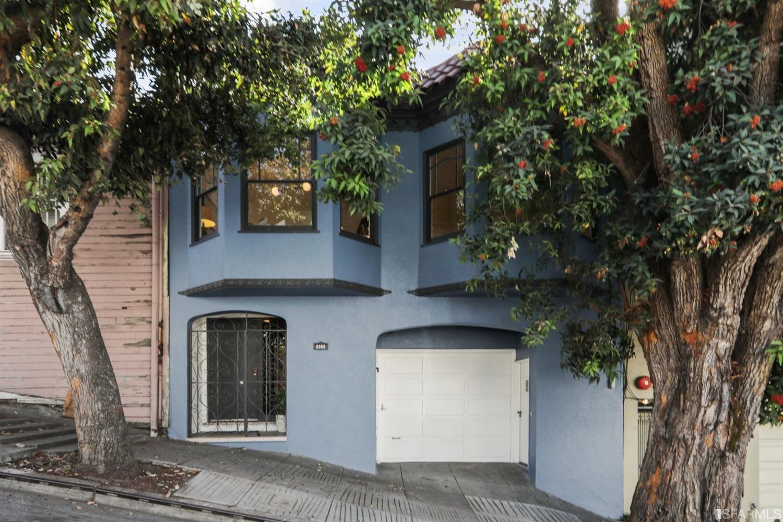 2325 Mariposa Street, San Francisco, CA 94110 - #: 512228