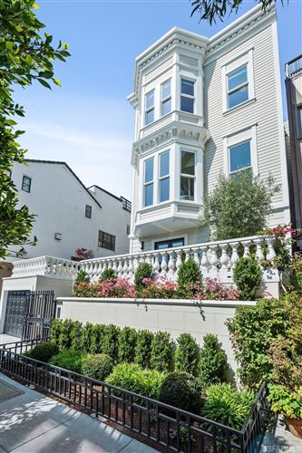 Photo of 3878 Jackson Street, San Francisco, CA 94118 (MLS # 504231)