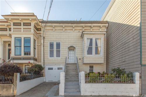 Photo of 1274 Sanchez Street, San Francisco, CA 94114 (MLS # 421597232)