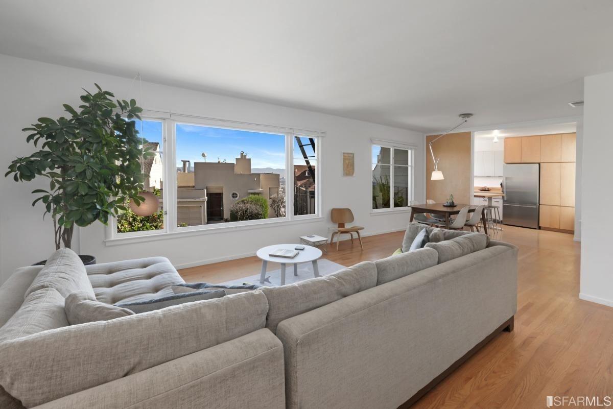 148 Villa Terrace, San Francisco, CA 94114 - #: 508233