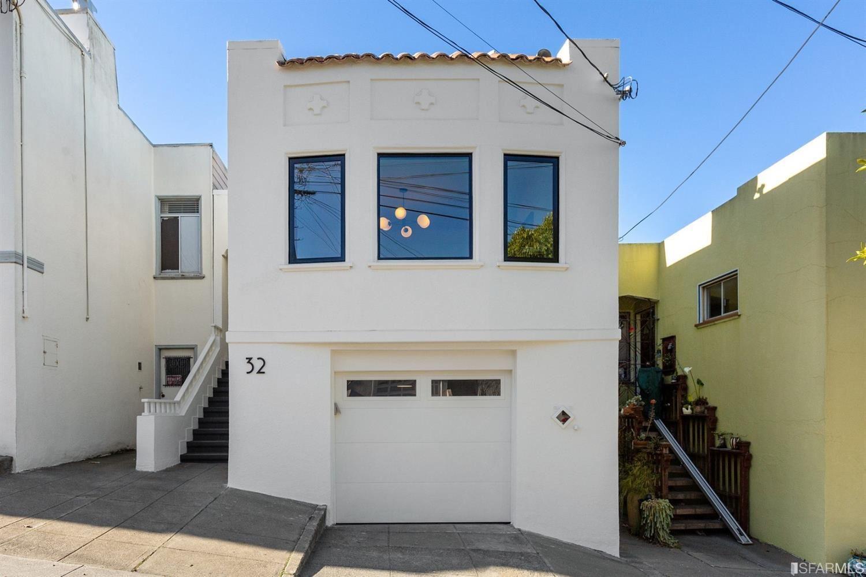 32 Edinburgh Street, San Francisco, CA 94112 - #: 421523234