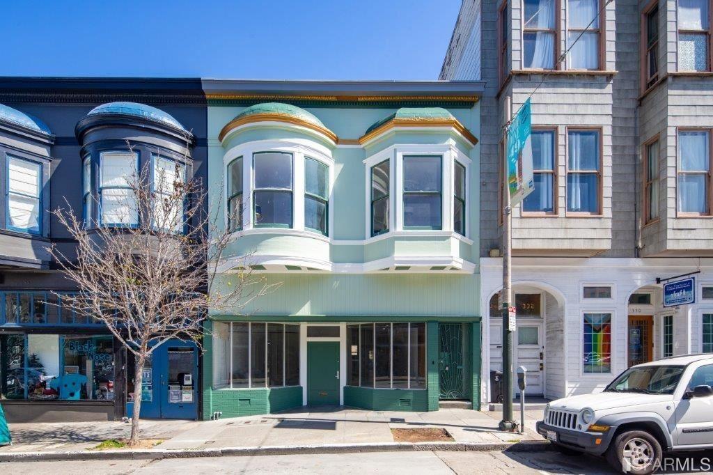 338 340 Divisadero Street, San Francisco, CA 94117 - #: 421530234