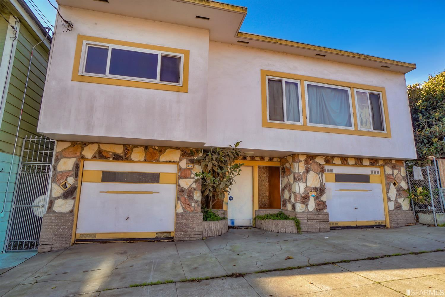 1335 Quesada Avenue, San Francisco, CA 94124 - #: 493234