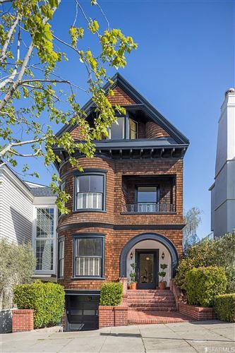 Photo of 3410 Washington Street, San Francisco, CA 94118 (MLS # 421538235)