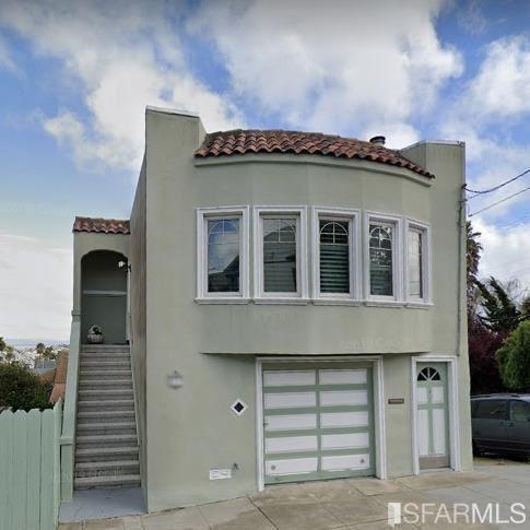 233 Bennington Street, San Francisco, CA 94110 - #: 421521236