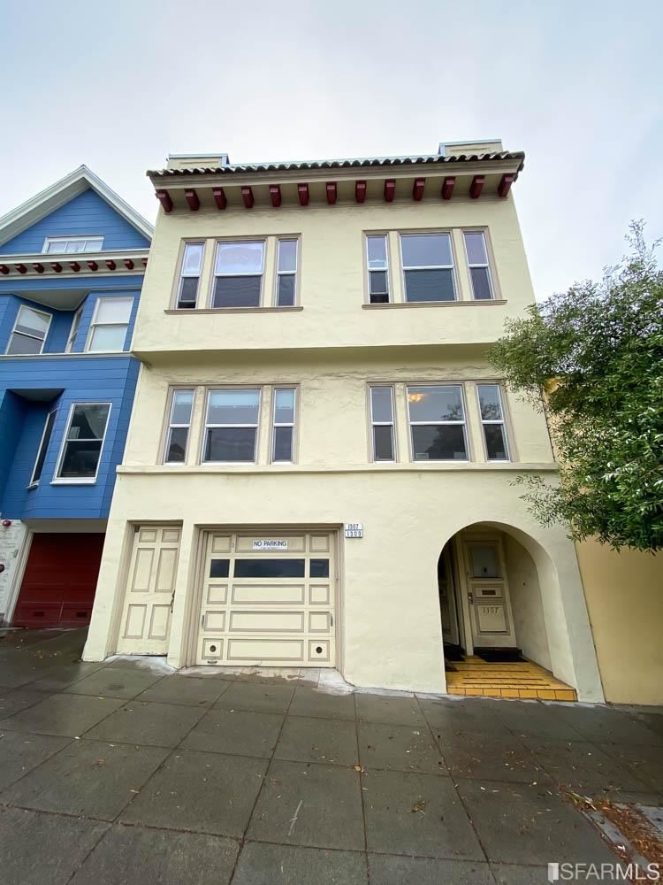 1307 1309 6th Avenue #3 Units, San Francisco, CA 94122 - #: 499236