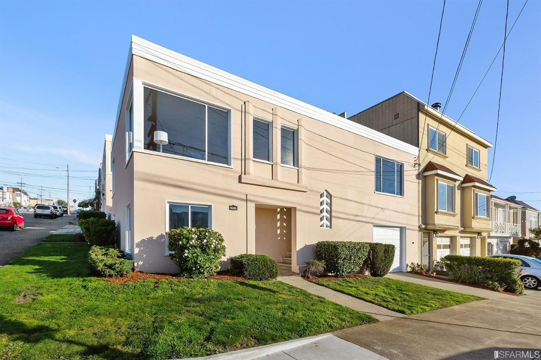 2200 31st Avenue, San Francisco, CA 94116 - #: 512236