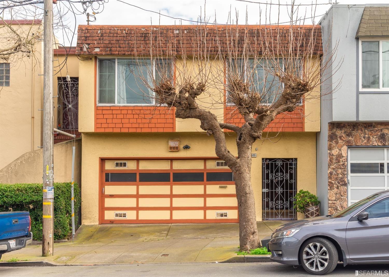 3023 Alemany Boulevard, San Francisco, CA 94112 - #: 421518237